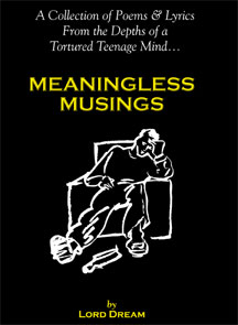 Meaningless Musings by Lord Dream - pdf book